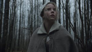 Film still from The Witch